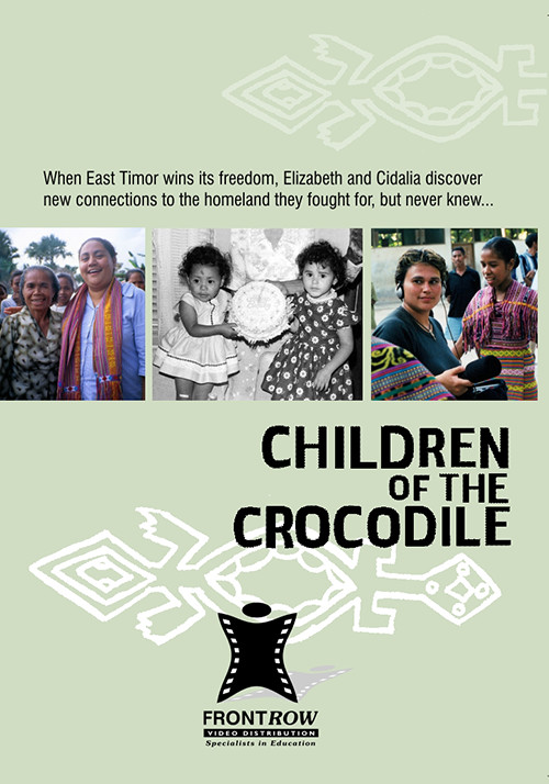 Children of the Crocodile